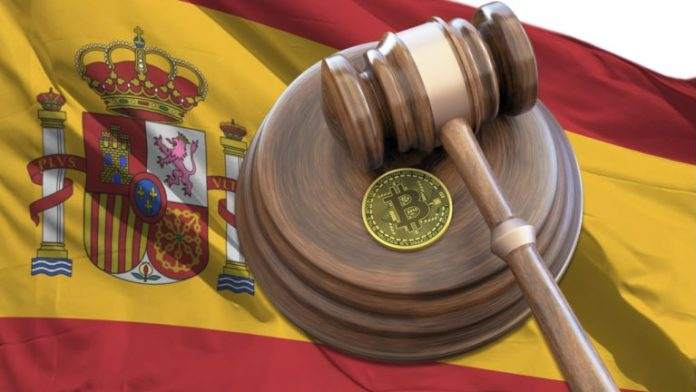 Investors File Class Action Lawsuit Before the National Court of Spain on an Alleged $298M Crypto Scam