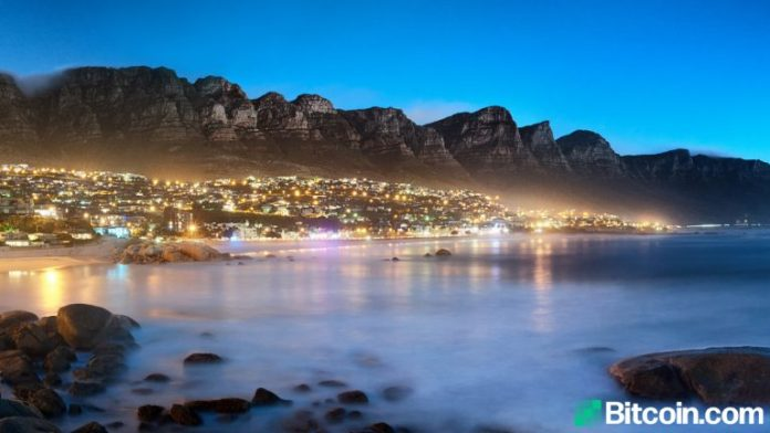 Crypto Exchange Luno Says South Africa's Crypto Trading Dominated by Young People