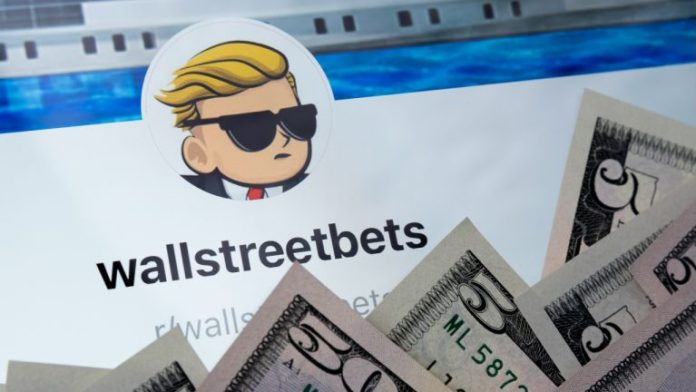 Wallstreetbets Moderators Reinstate Ban on Cryptocurrencies Discussions, Citing Bloomberg Coverage