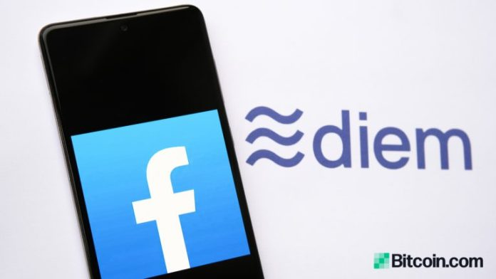 Facebook-Backed Crypto Project Diem Moves to US, Unveils New Launch Plan