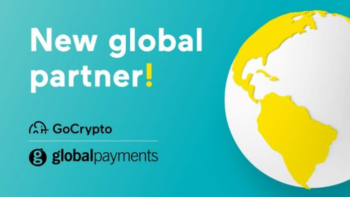 Global Payments and GoCrypto Shape the New Era of Payments
