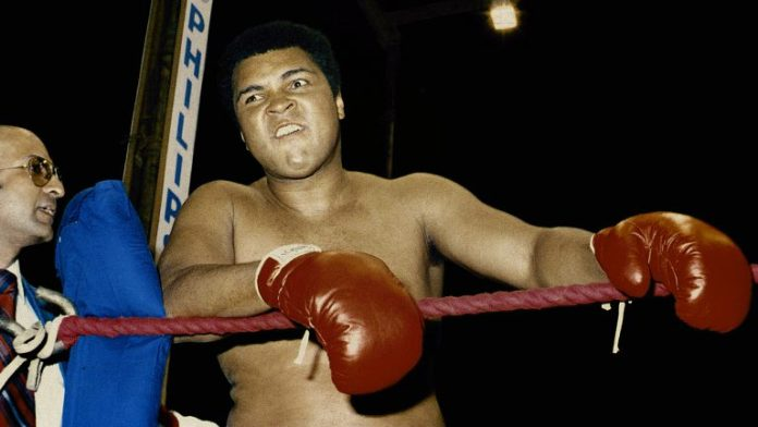 NFT Weekly Roundup: Earning Through NFTs, Legendary Muhammad Ali Collectibles, NFT Display in Times Square, and More
