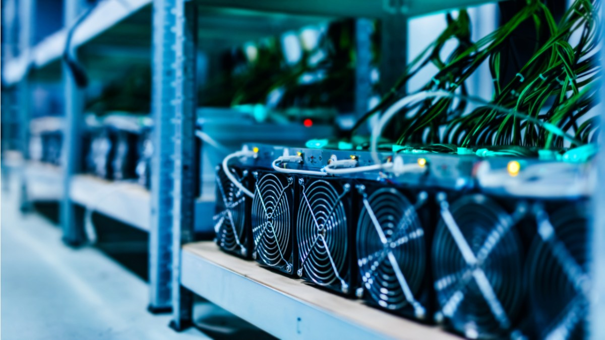 Chinese Company Bit Mining to Build $9 Million Bitcoin Farm in Kazakhstan