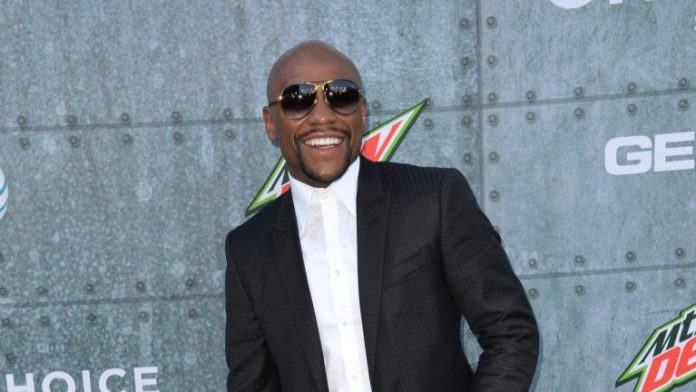 'Money' Mayweather to Launch Legacy NFTs Ahead of Fight With Logan Paul
