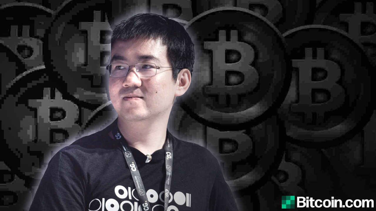 Bitmain Cofounder Jihan Wu Says 'Crypto Industry May Surpass the Internet'