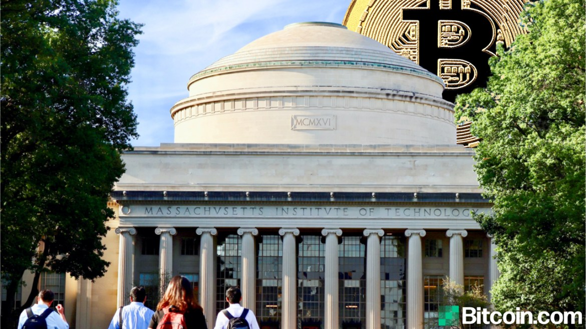 Out of the Thousands of MIT Students That Got Free Bitcoin in 2014 - 6 Year Holders Saw 13,000% Gains