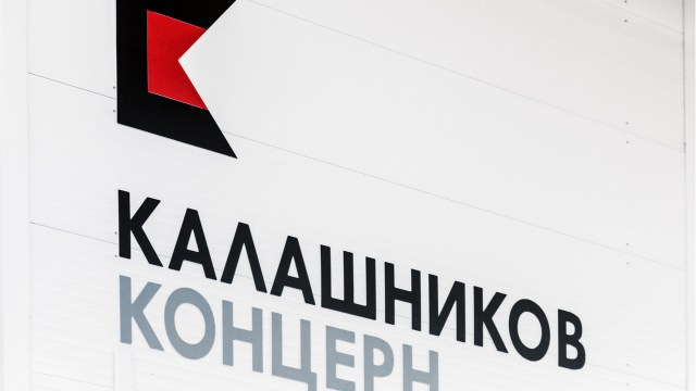 Kalashnikov focuses on digital ruble settlement, because Russia aims to replace