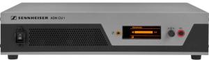Sennheiser: Unità centrale di controllo digitale