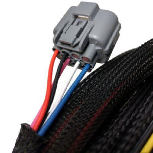 Powerdex AFX & AFR500 & AFR500v2 - Sensor Connector Pinout (image 2 of 2)