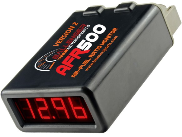 AFR500v2 - Air Fuel Ratio Monitor Kit - Wideband O2 System