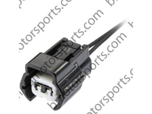 nissan connector