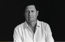 Olivier Comte, CEO of 52 Entertainment