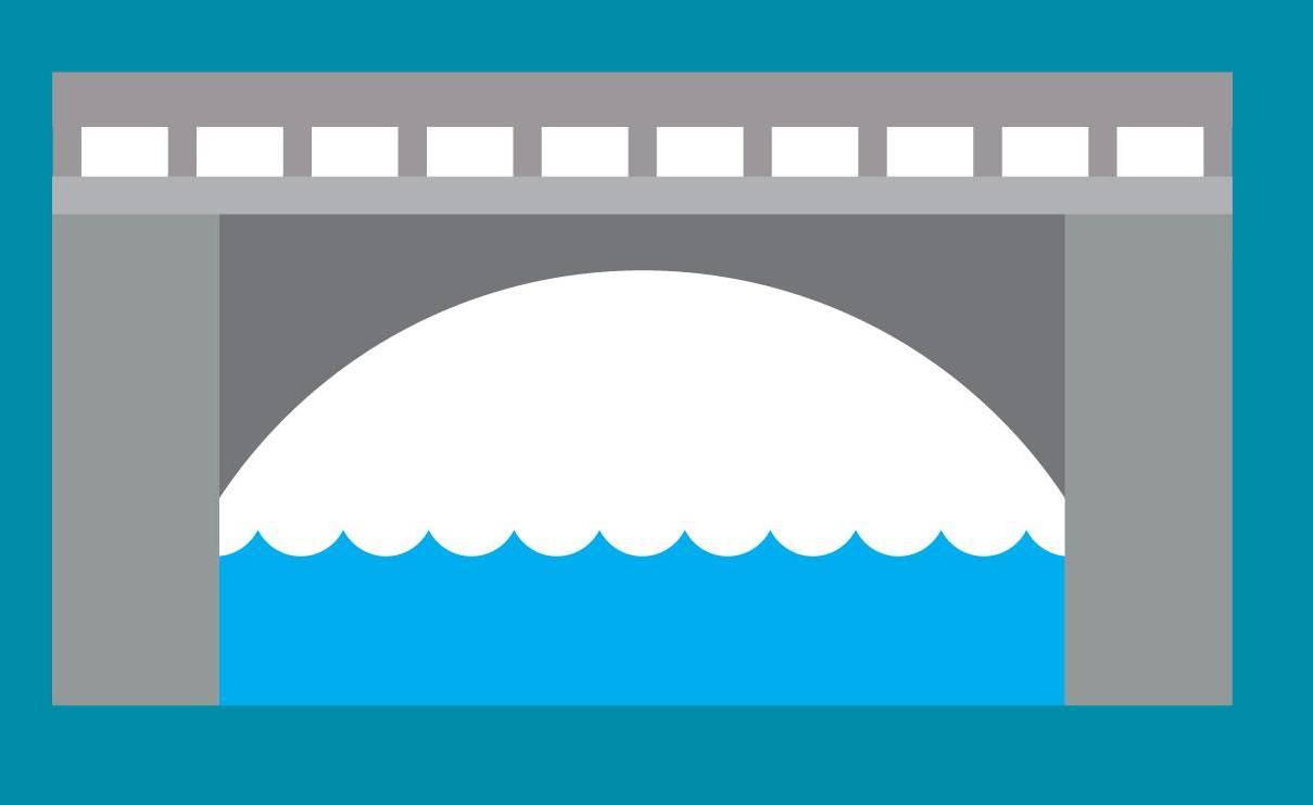 Elland Bridge infographic