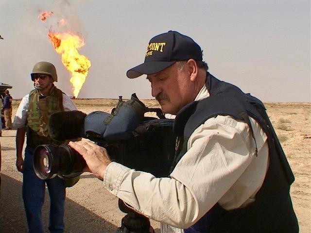 Walton in southern Iraq
