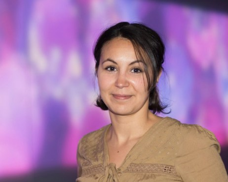 Cancer researcher Dr Najoua Lalaoui WEHI