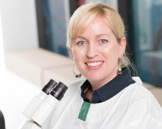 Cancer researcher Dr Stacey Edwards QIMR Berghofer
