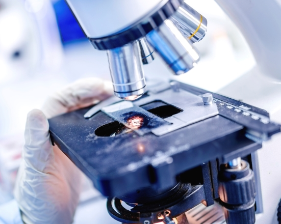 Research discovery - antibody may stop spread of cancer