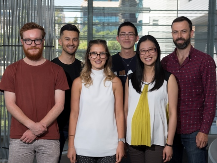 BCL2 NK cells team at WEHI