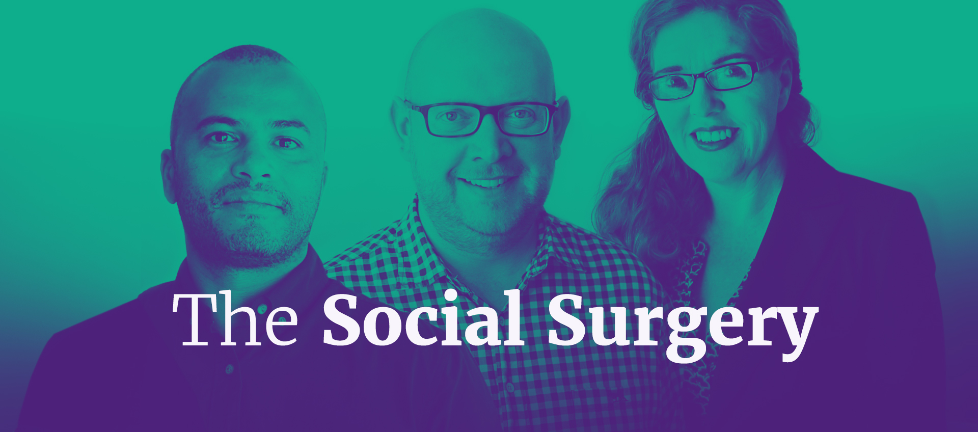 The Social Surgery Podcast
