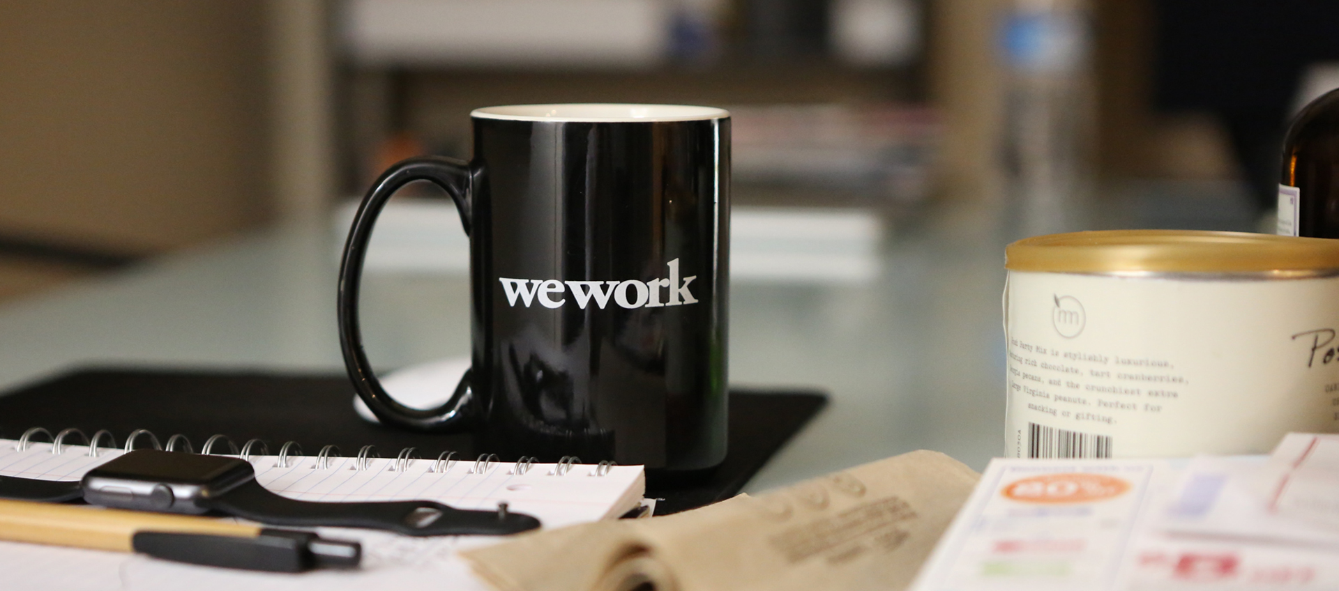 WeWork is teetering after its proposed IPO was abandoned.