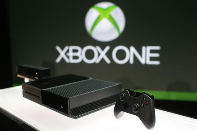 xbox one set