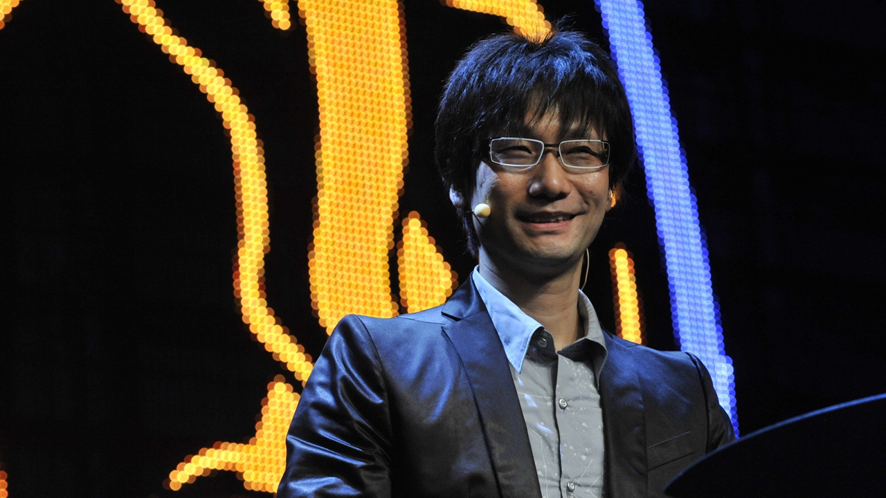 Curiosidades sobre Hideo Kojima