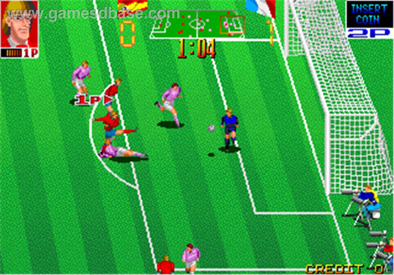 Football Champ (1990)