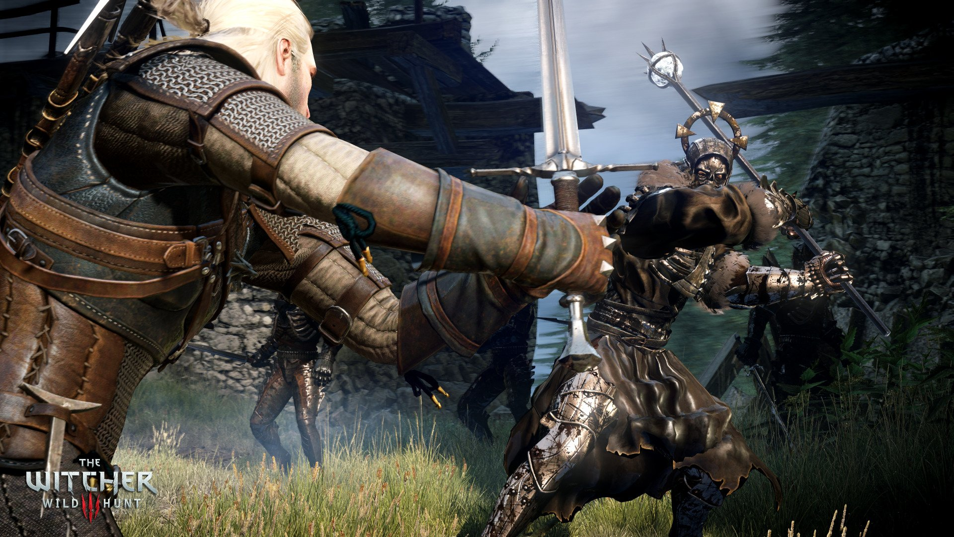 ¡The Witcher 3: Wild Hunt cada vez más cerca!