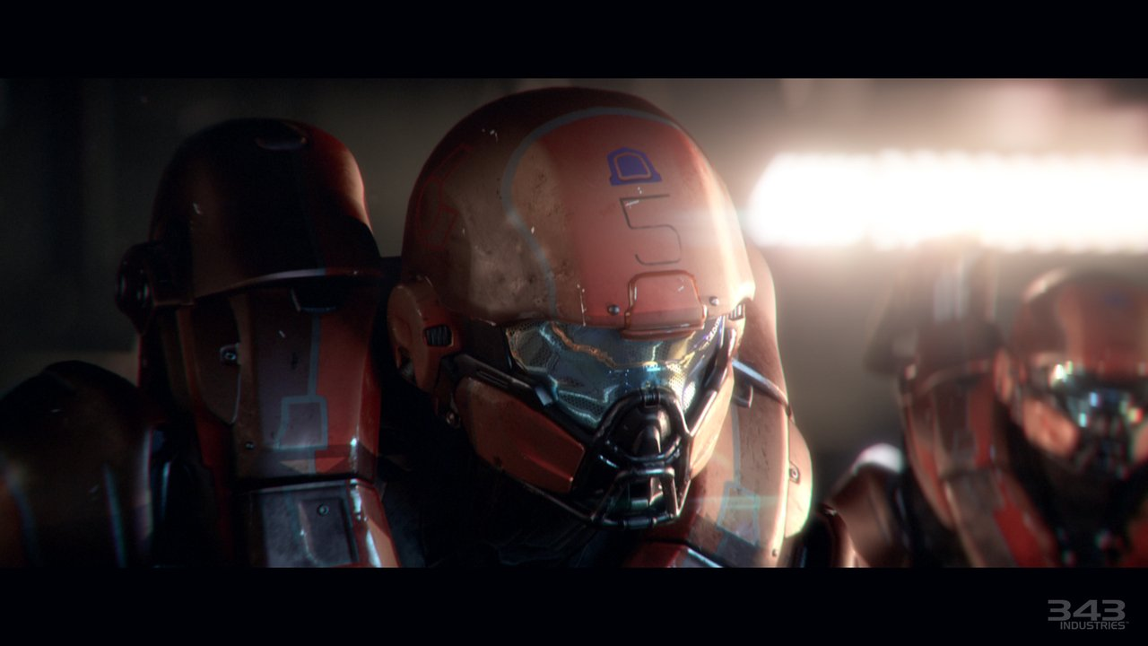 HALO 5 Guardians muestra su beta Multiplayer