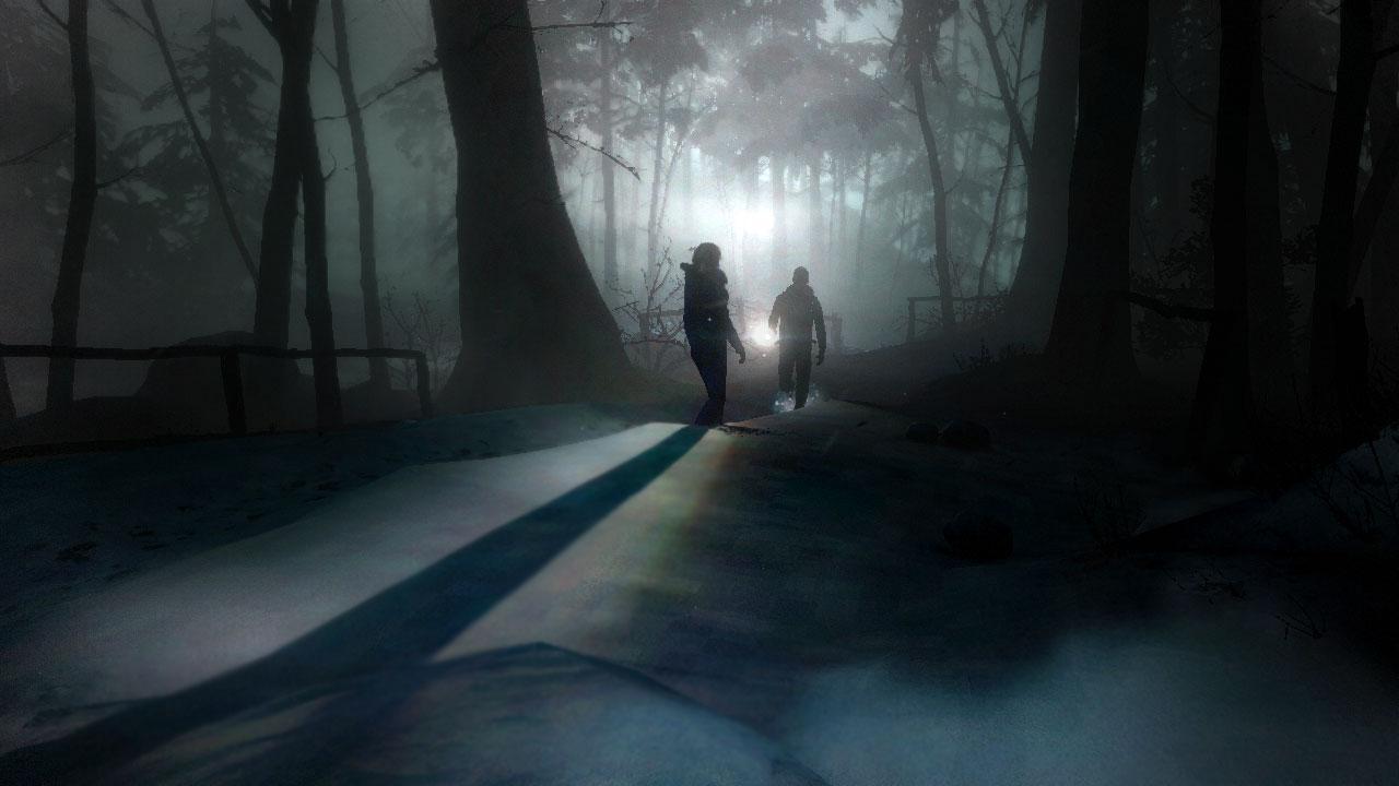 ¡Until Dawn en The Game Awards 2014! #QueMiedo