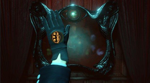 The Black Glove se suma a Oculus y Morpheus
