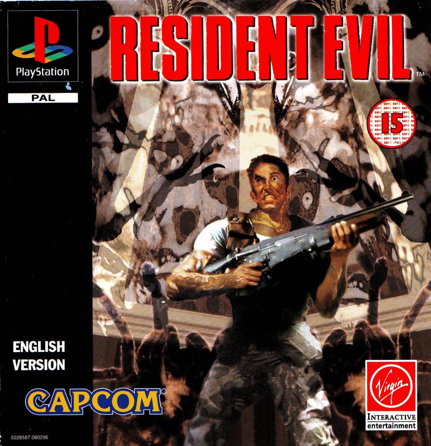 Conocé el juego que inspiró a Resident Evil