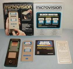 Microvison