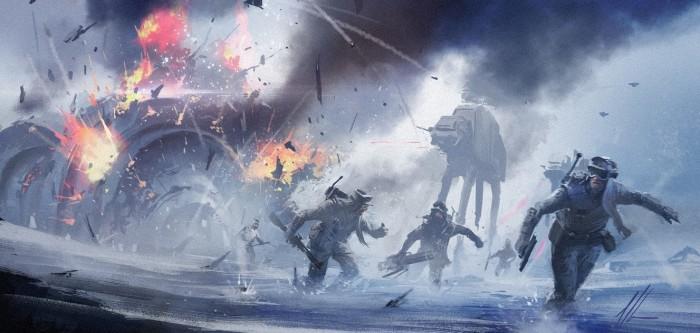 Los preferidos de Star Wars: Battlefront