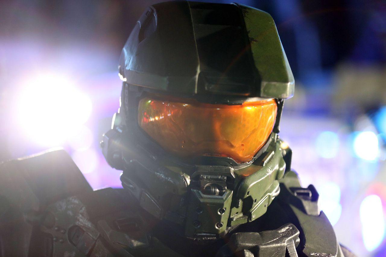 Gameplay de Warzone Firefight de Halo 5: Guardians
