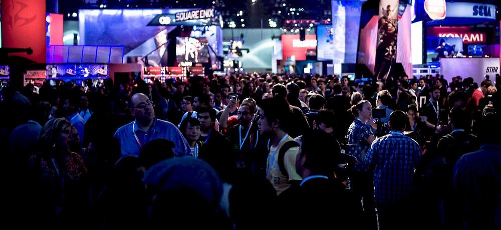 E3 2016 Revivi todas las conferencias. #E32016