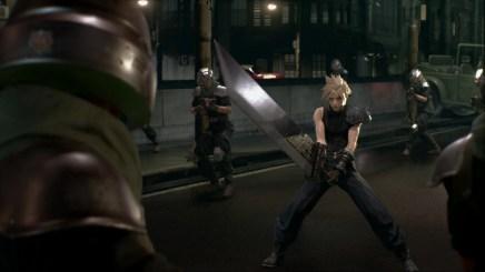 Final Fantasy VII 1