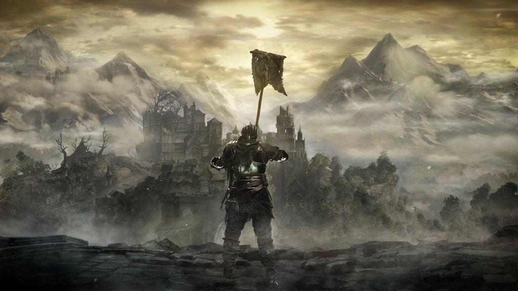 ¡Espectaculares fotos de Dark Souls 3!