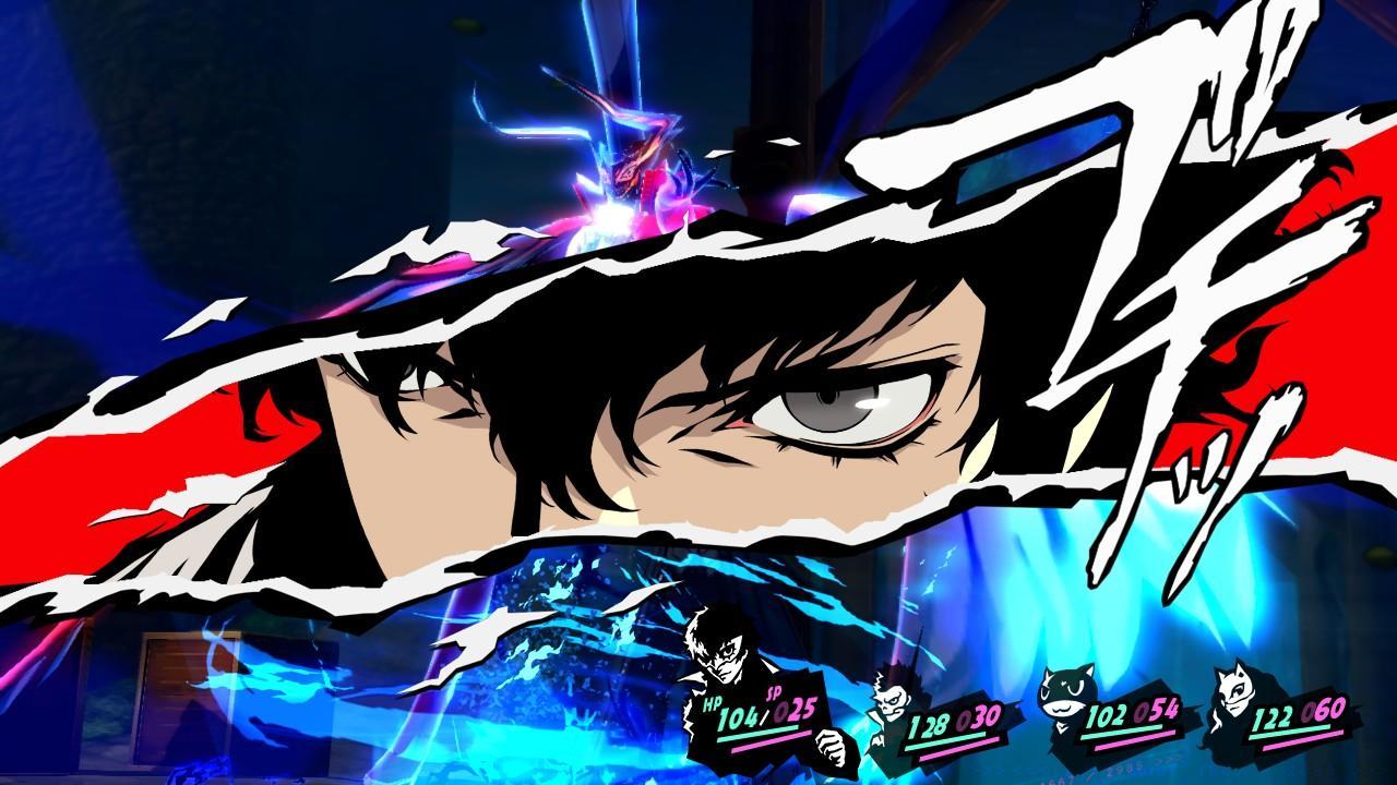 Persona 5 ya tiene fecha de lanzamiento en Japón