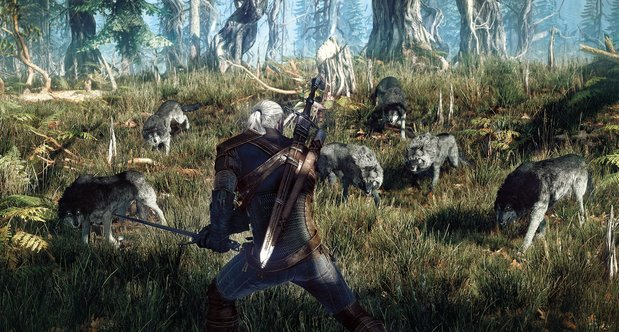 Así es Blood and Wine en The Witcher 3