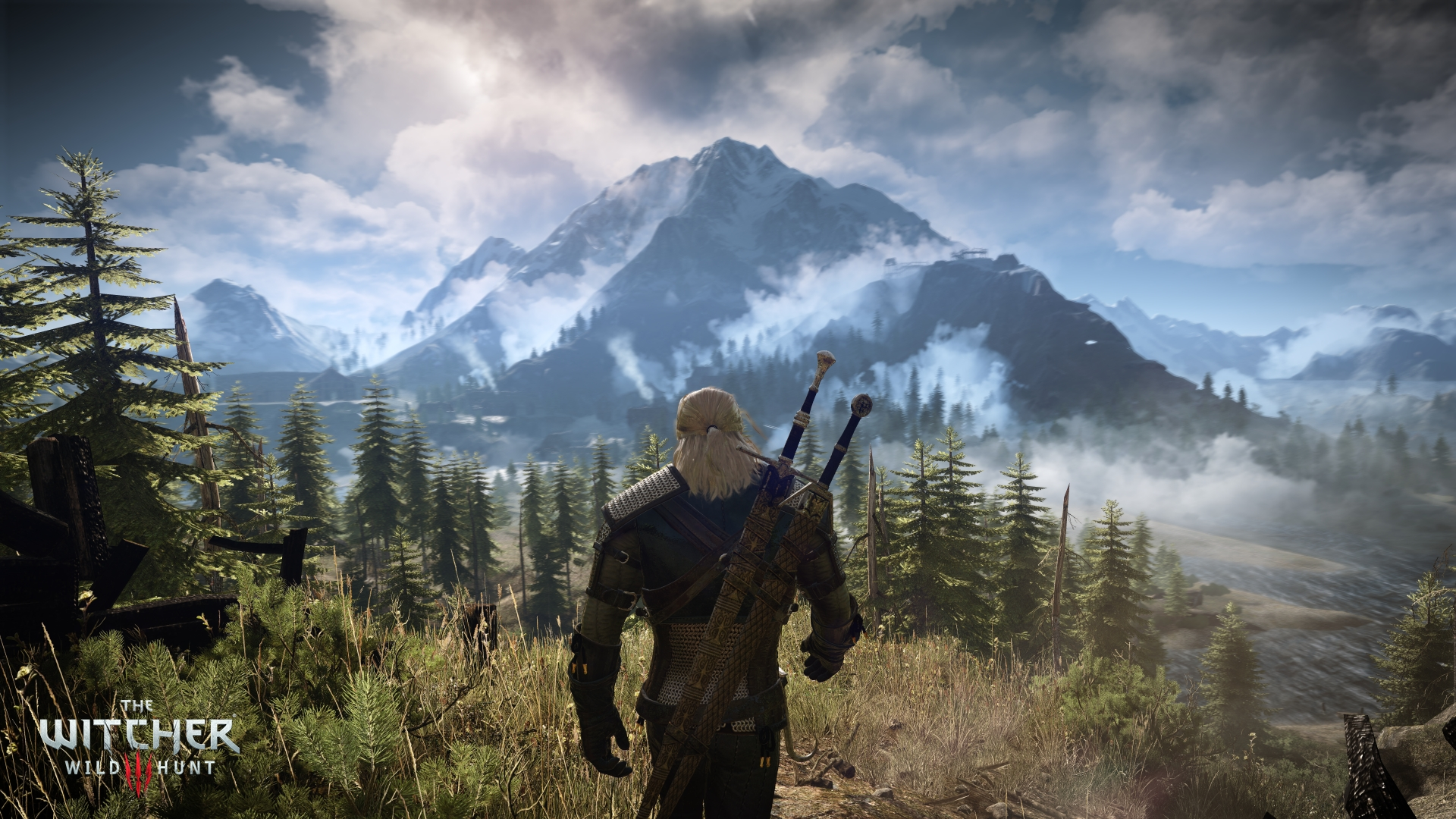 El secreto de Witcher 3: Blood and Wine