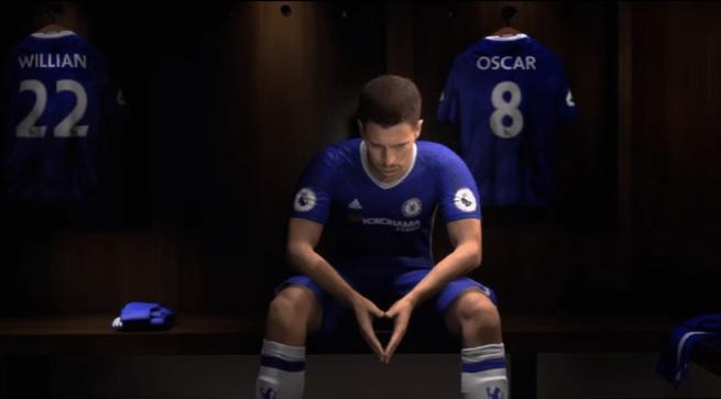 FIFA 17: conoce sus novedades