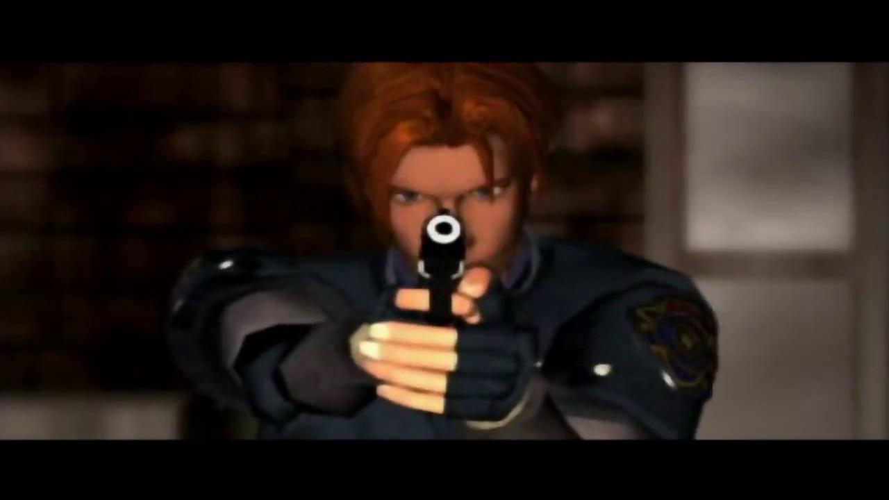 A 20 años del gran Resident Evil 2