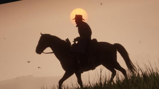 Red Dead Redemption 2 y una zona ¿inaccesible?