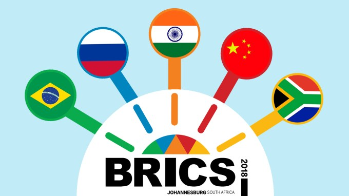 Four issues to watch at the 10th BRICS summit - CGTN