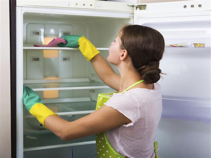 الحفاظ على الثلاجة