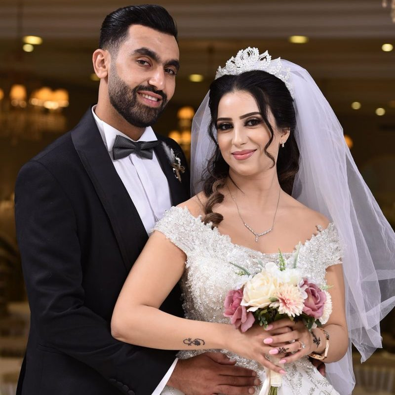 Gazi & Khadija