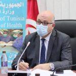 فوزي مهدي: تونس مستعدة ماديا لإقناء تلاقيح كورونا