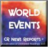 CR News Reports© - World Events