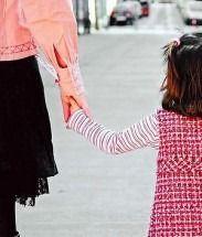 单亲家长对孩子生活状况乐观